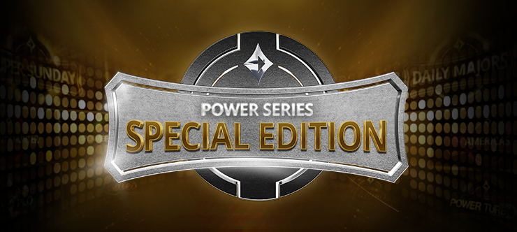 Power Series – Special Edition